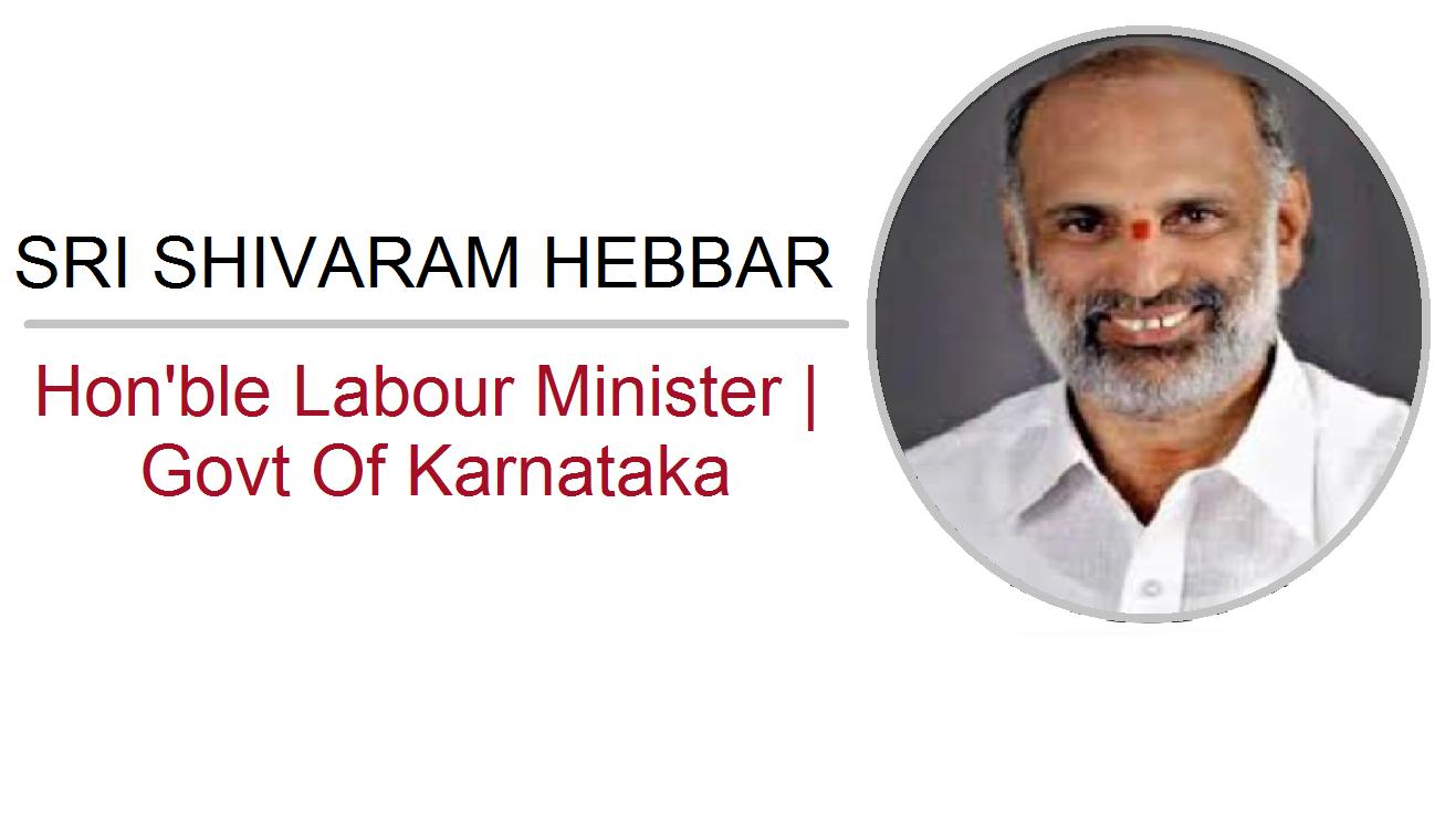 A Shivram Hebbar